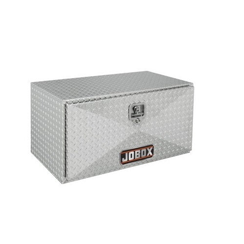 "Jobox 766980 36"" X 24"" X 24"" ALUMINUM UNDERBED BOX"