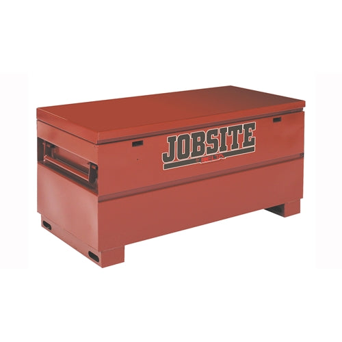 "Jobox 638990 JOBSITE BROWN 60"" CHEST"