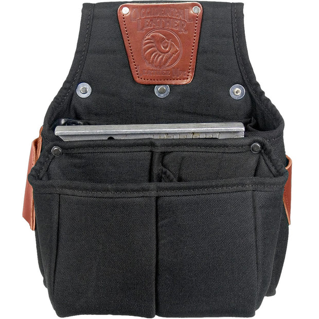Occidental Leather 9520LH Left Handed OxyFinisher Fastener Bag