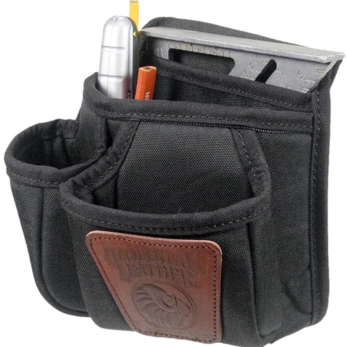 Occidental Leather 9504 Clip-On 7 Pouch