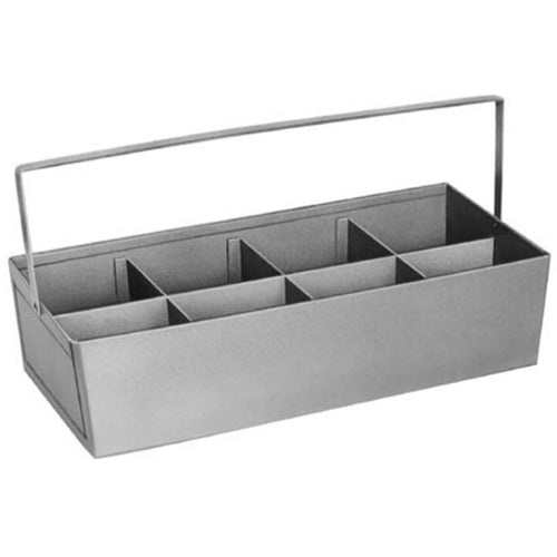Fitting Tote Tray with Divider