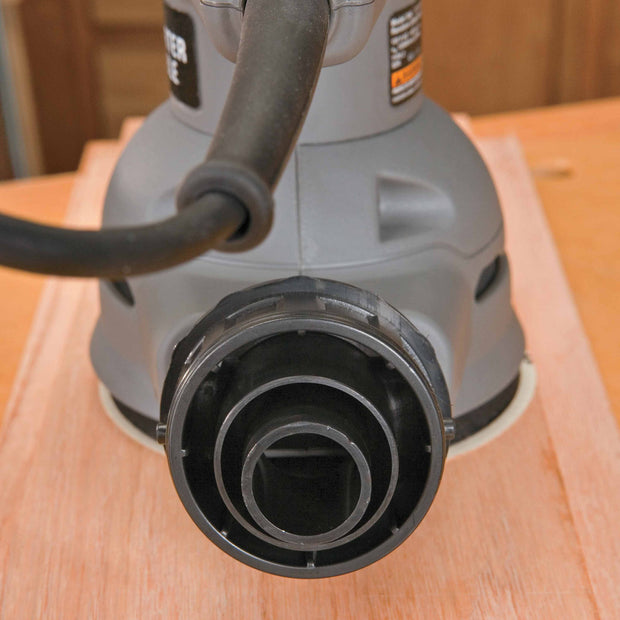 "Porter Cable 343K 5"" Random Orbit Sander Kit"
