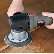 "Porter Cable 7346sp 6"" Variable Speed Random Orbit Sander with Polishing Pad"