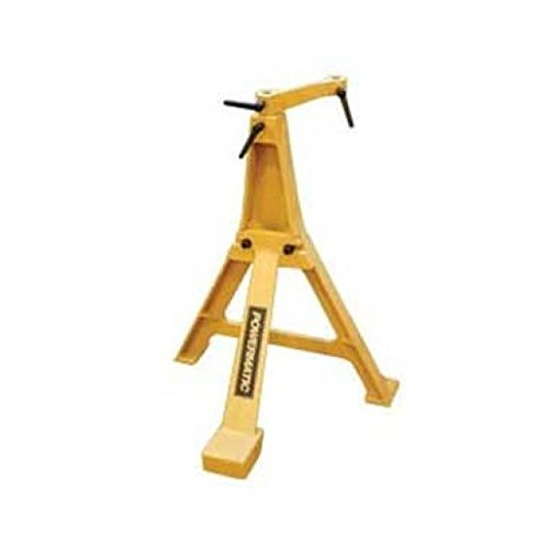 Powermatic 6294732 Heavy-Duty Outboard Turning Stand for Models 3520B and 4224