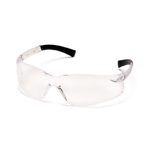 Pyramex S2510S Clear Lens Ztek Glasses