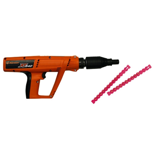 Ramset XT540 .27 Caliber Semi-Automatic Powder Actuated Strip Tool