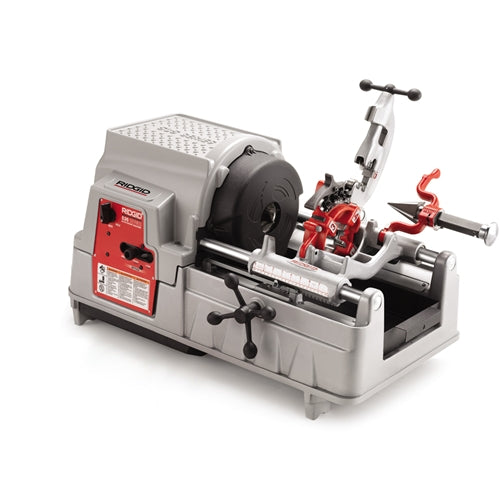 Ridgid 29903 300C Complete Threading Machine
