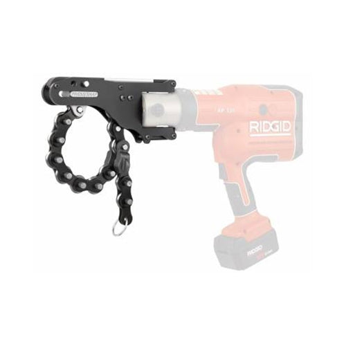 RIDGID 34403 / 34403R Press Snap Soil Pipe Cutter Kit