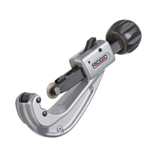 "RIDGID 36597 Model 153 Quick-Acting Tubing Cutter (1-1/4"" - 3-1/2"")"
