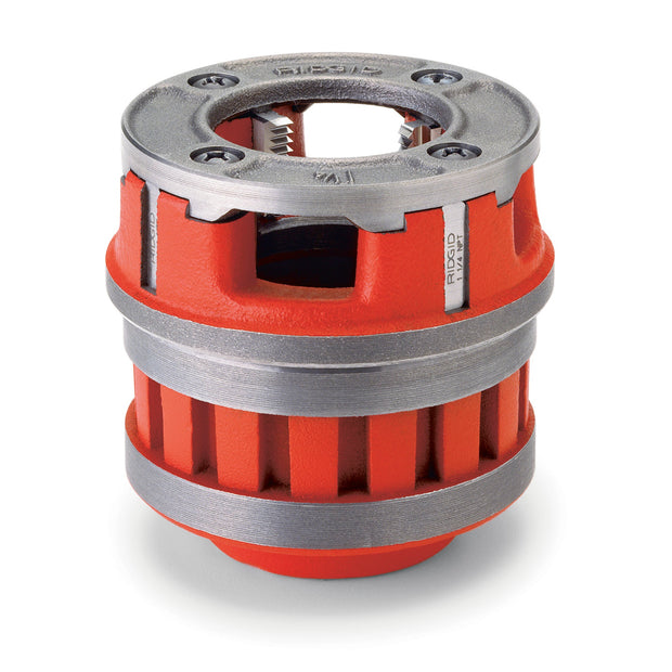 "Ridgid 83475 1-1/4"" Manual Threading Die Head"