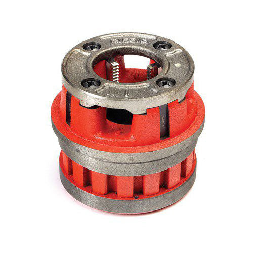 "RIDGID 37475 12-R 3/8"" NPT Die Head Complete High-Speed"