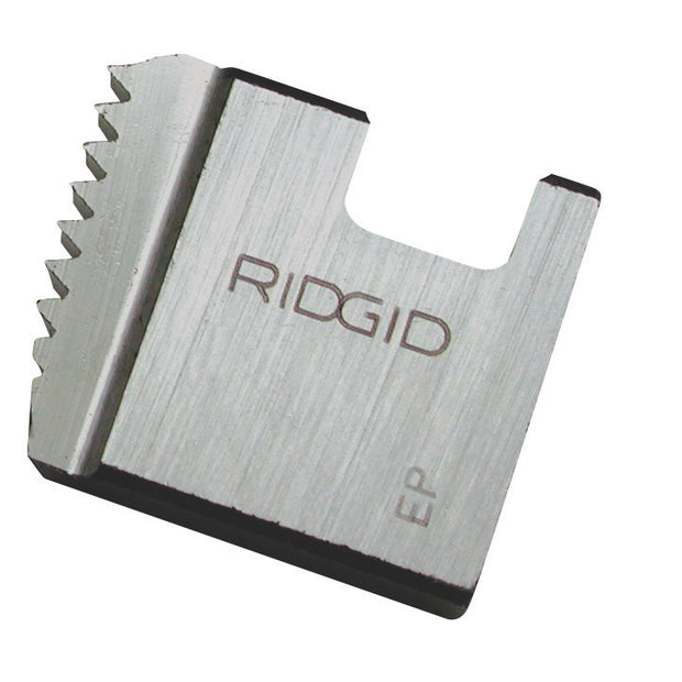 "RIDGID 37875 3/4"" 12R NPT High Speed Threading Dies"