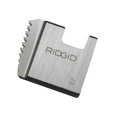 "RIDGID 37905 12-R Hi-Speed Stainless R-Hand Pipe Threading Die, 1/4"" NPT"