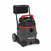 RIDGID 50358 RV2400A 14 Gal Red 2 Stage Wet/Dry Vac