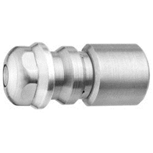 "Ridgid 82837 H45 Water Jetter Nozzle Female NPT 1/8"" Thread"