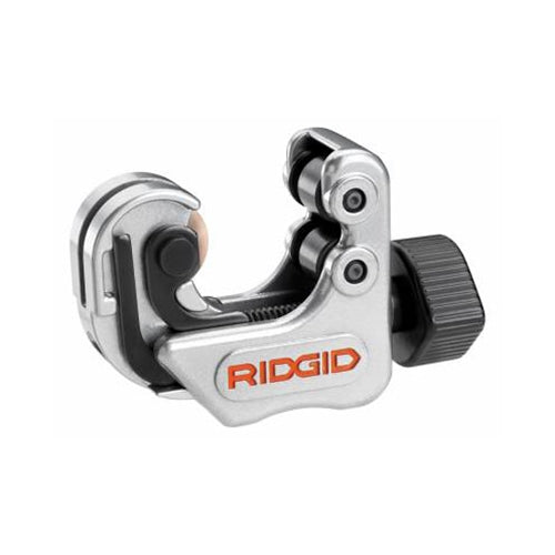 "RIDGID 86127 118 Close Quarters Autofeed Midget Tubing Cutter (1/4"" - 1-1/8"")"