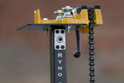 RynoStand RynoVise Hitch Mount Chain Vise Kit