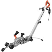"Skilsaw SPT79A-10 7"" MEDUSAW Walk Behind Worm Drive for Concrete"
