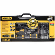 Stanley 97-543 150 Pc Professional Tool Set