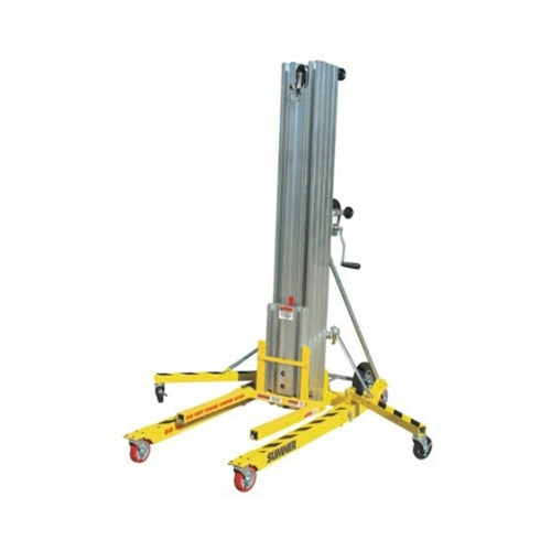 Sumner 783652 2124 Contractor Lift