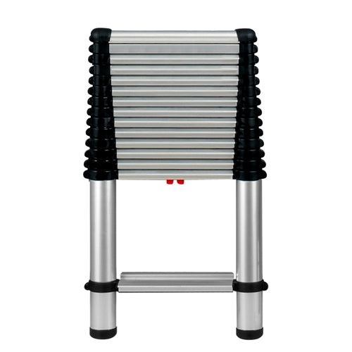 "TeleSteps 1800EP 14-1/2 Foot Consumer/Commercial Line""TYPE 1"" 300 LBS Rating Telescopic Ladder"
