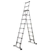 TeleSteps 14ES 14' Climbing Height Combi Ladder