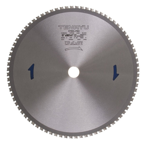 Tenryu PRF-35590BWS 90T MTCG Low Vibration Cutting Blade
