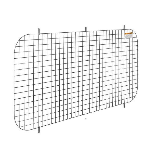 Weather Guard 88052 Black Armor-TUF Steel Mesh Full Window Screen Sliding Door, RAM ProMaster