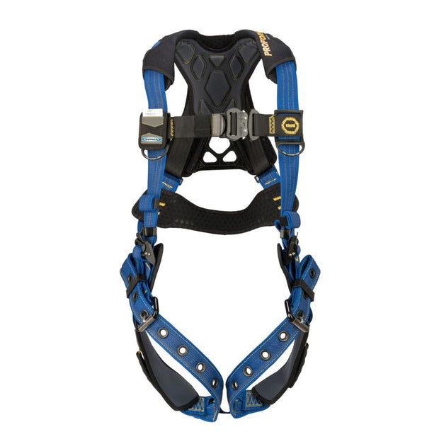 Werner H012004 ProForm F3 Standard Harness, Tongue Buckle Legs (XL)