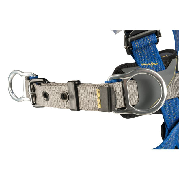 Werner H032102 ProForm F3 Construction Harness, Tongue Buckle Legs (M/L)
