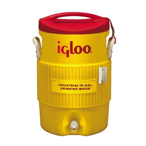 Igloo 4101 10 Gallon Beverage Cooler