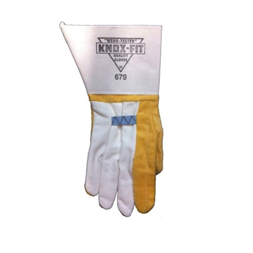 Knox Glove 679 Double palm glove