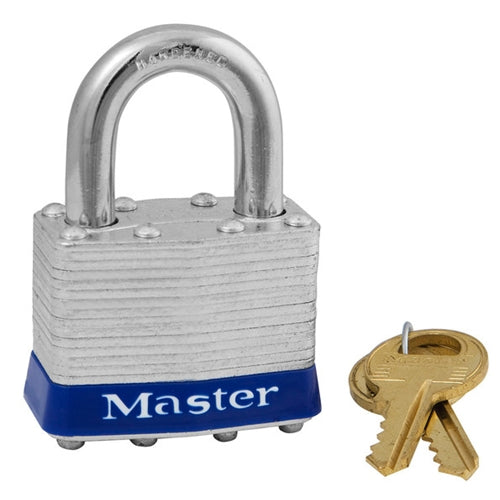 MasterLock 1UP #1 Lock (Unkeyed)