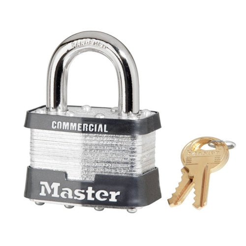 MasterLock 3KA3217 #3 Lock Keyed Alike