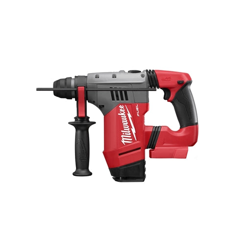 "Milwaukee 2715-20 M18 FUEL 1-1/8"" SDS Plus Rotary Hammer (Tool Only)"