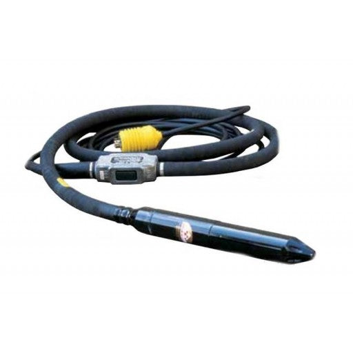 MultiQuip 180EC100 High Cycle Concrete Vibrator Extension Cord 12 gage 100' 180hz.
