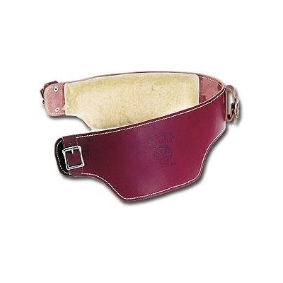 Occidental Leather 5005XL XL Belt Liner with Sheepskin