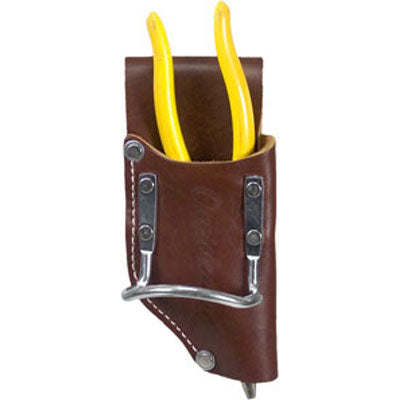 Occidental Leather 5020 2 in 1 Tool & Hammer Holder