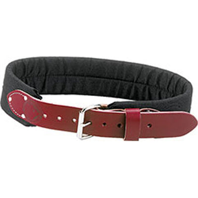 "Occidental Leather 8003XL 3"" Leather & Nylon Tool Belt (X-Large)"