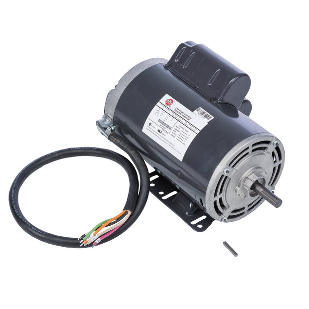 RIDGID 26237 120V Motor with Capacitor for 1224 Threading Machine