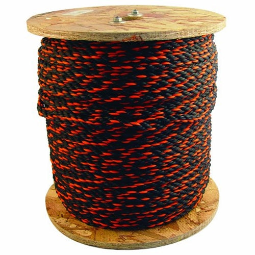 "Rope Products 3/8X600TR 3/8""x 600' truck rope"