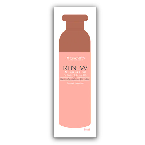 Renew Anti Ageing Serum for Healthy and Glowing Skin