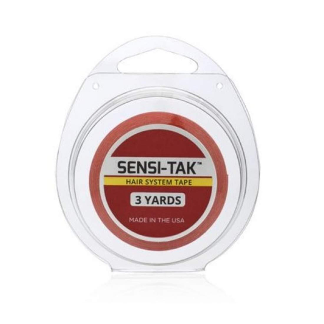 Walker Sensi Tak Tape Roll- . 75inch X 3 Yards