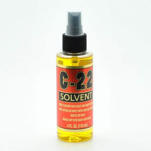 Walker C-22 Adhesive Remover/ Solvent - 118ml