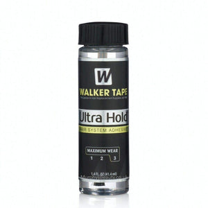 Ultra Hold Hair System Adhesive -1.4oz