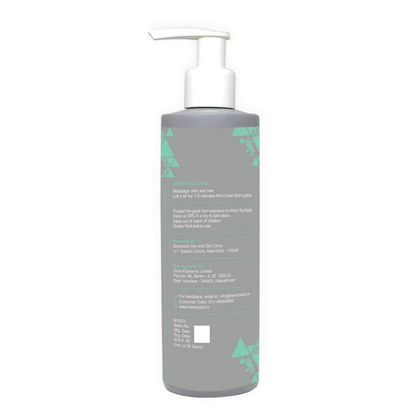 Berkowits Nourish Intense Repair Conditioner For Dry & Damaged Hair (220ml)
