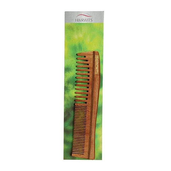 Hairwits Neem Wood Comb