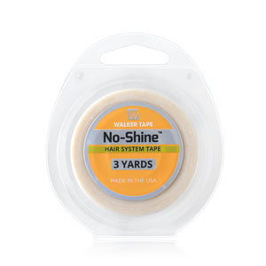Walker No Shine Tape Roll- 1 X 3 Yards
