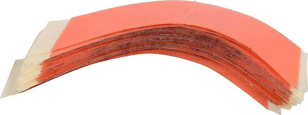 Walker Duo Tac Tape Strips - AA contour (Pack of 36)