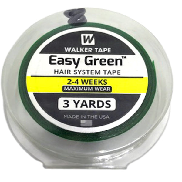 Walker Easy Green Tape Roll- .75 inch X 3 Yards